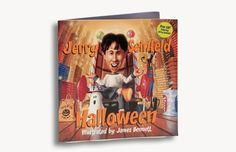 Best kids books by comedians