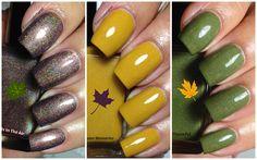 Colores de Carol - Fall 2013