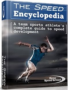 8 key tips to a better vertical jump  (author of 'The speed Encyclopedia')