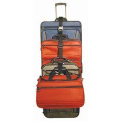 Multi Bag Stacker Attachement Strap - Free Shipping