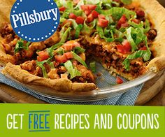 Pillsbury Exclusive Coupons | Closet of Free Samples | Get FREE Samples by Mail | Free Stuff