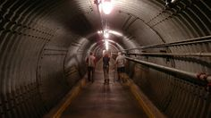 Travel with Kevin and Ruth: The Diefenbunker
