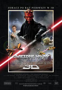 Gwiezdne wojny: Część I - Mroczne widmo / Star Wars: Episode I - The Phantom Menace