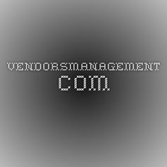 vendorsmanagement.com
