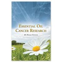 Book: Essential Oil Cancer Research
