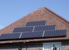Easy Ways To Boost Your #Home Value In The New Year - Go #Solar!  -Mesa Awning  #HomeOwnerTips #EcoFriendly