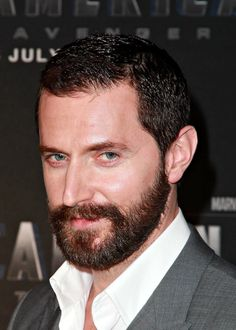 Richard Armitage: seductive