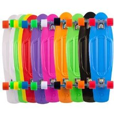 Penny Nickel boards are groovy too :)