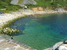 4agosto2014 #Lamorna_Cove #Cornwall #England South West Coast Path, Across The Border, Cornwall England, Republic Of Ireland, St Ives, British Isles, Northern Ireland, Great Britain, Pools