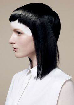 Androgyne by Mark Hayes for Sassoon