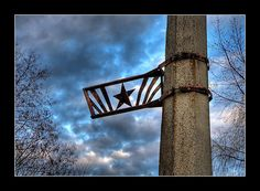 Star by Timm Suess, via Flickr