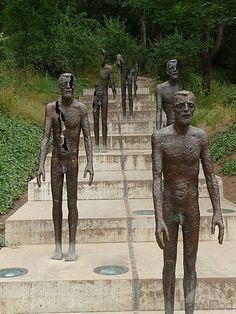 memorial to victims of communism
