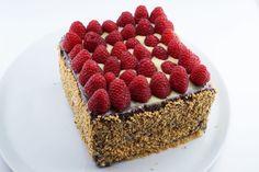 Mein wunderbarer Kochsalon Tiramisu, Raspberry, Cheesecake, Sweets, Fruit, Ethnic Recipes, Desserts, Food, Petra