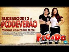 [CD] Forró Pegado - Promocional de Verão 2013 COMPLETO HD