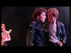 "Adam Ant - Plastic Surgery (""Jubilee"" by Derek Jarman '1977) - YouTube"