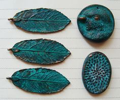Humblebeads Blog: Swellegant Tips and Color Formulas pATINAS make me SMILE LOVE THEM!