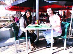 Almuerzo con Murilo (Brasil)