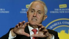 "Prime Minister Malcolm Turnbull has agreed that the colonisation of Australia by British settlers could be described as an ""invasion"",…"