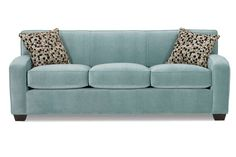 The Horizon Queen Sleeper is a high-end luxury sofa bed design from Rowe Furniture. Customize the body, pillows, and finish to add your own personal touch. Belfort Furniture, Sofa Furniture, Living Room Furniture, Transitional Sofas, Sofa Bed Design, Ottoman, Comfort Mattress, Custom Sofa, How To Clean Furniture