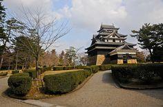Matsue Japan   Matsue Castle, Matsue, Japan   Places I've Seen   Pinterest