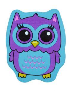 Jumbo Owl Eraser | Girls Backpacks & School Supplies Accessories | Shop Justice