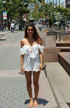 Malena Costa estilo