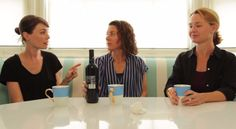 Moms Show What It Would Be Like If They Talked To Their Friends How They Talk To Their Kids