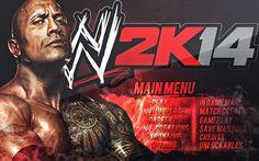 WWE 2k14 PC Game Free Download Full Version 1