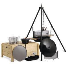 Bålpanne 60 cm Full pakke - Espegard Hygge, Popcorn, Projects, Home Decor, Dessert Buffet, Icon Design, Terrace, Cottage, Iron