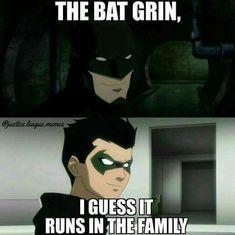 Like Father like son....
