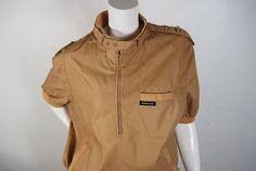vintage members only jacket set!