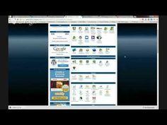 WTI Training #3 - WordPress Exact Steps To Setup For Online Business  - http://worktoinspire.com/wti-training-3-wordpress-exact-steps-to-setup-for-online-business/