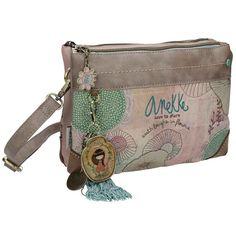 Anekke Nature Τσαντάκι ώμου Messenger Bag, Diaper Bag, Satchel, Bags, Handbags, Diaper Bags, Mothers Bag, Crossbody Bag, Bag