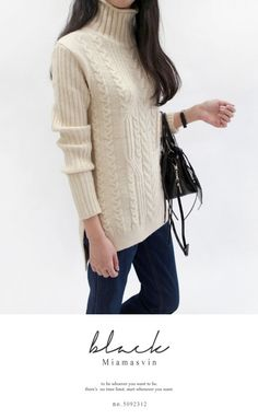 #Miamasvin #Tops #Knit #Korean #Fall #Fashion
