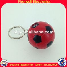 Hot selling advertising pu tennis ball keychain #tennis_basket, #Bags