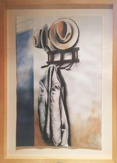 "Eduardo Úrculo: ""Sin título #47"" 186/200 (1986) - Subasta Real"