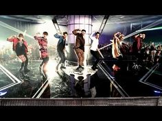 三代目 J Soul Brothers from EXILE TRIBE / O.R.I.O.N.