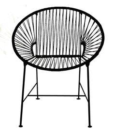 Pomona chair