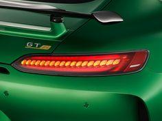Mercedes-AMG GT R (C190)