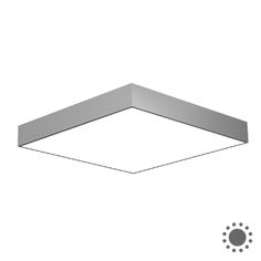 HUGE LED Square Wall/Ceiling Mount & Pendant