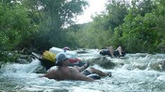 Barton Creek Toobing (moundman84) Tags: austin greenbelt tubing toobing bartoncreek