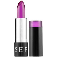 SEPHORA COLLECTION Hot Hues Neon Lip Balm Paradisso Purple by SEPHORA COLLECTION