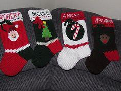 crochet stocking #crochetstocking #christmas #crochetpattern
