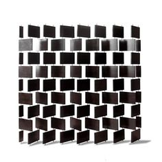 CUBIST SCREEN | niedermaier.  Please contact Avondale Design Studio for more information about any of the products we feature on Pinterest.