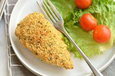 Winner Winner Cashew-Crusted Chicken Dinner