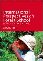 Forest School is now implemented across a wide range of settings both nationally and internationally, and this book explores the global similarities between the Forest School approach and how natural spaces are being used all over the world.