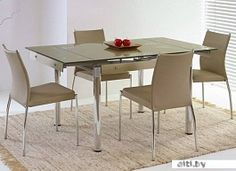 Обеденный стол Halmar Elton