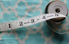 How to Use Your Measurements to Sew Great Fitting Clothes - See more at: http://www.craftsy.com/blog/2013/09/taking-measurements-for-fit/#sthash.dC7ehJpu.dpuf