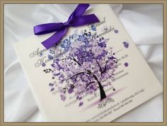 Think these are absolutely gorgeous - can't wait to use them for our wedding! Personalised Wedding Invitations, Invites, Absolutely Gorgeous, Our Wedding, Gift Wrapping, Day, Gifts, Envelopes, Weddings
