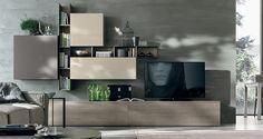 Novità Soggiorni Moderni 2015   Arredamento Casa e Cucina a Firenze:
